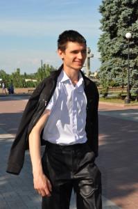 Меня зовут Игорь Миронюк.