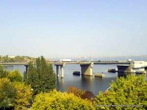 Ингульский мост Николаев